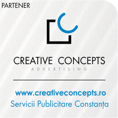 Publicitate Constanta - Creative Concepts Advertising