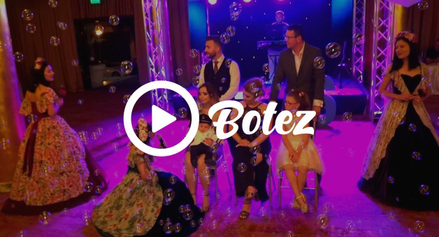 Portofoliu Video Botez