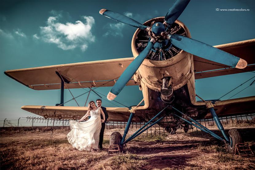 sedinta-foto-trash-the-dress-aerodrom-tuzla-creative-colors-constanta-2