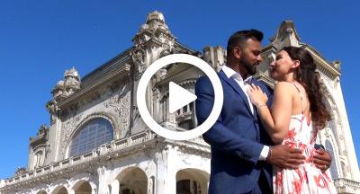 Clip-Video-Cununie-Civila-Rakesh-&-Alina