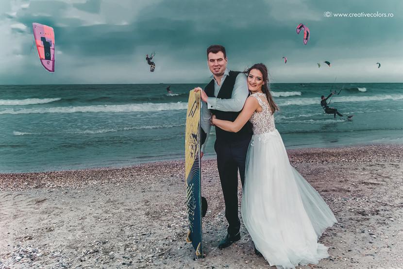 Trash-the-Dress-pe-plaja-Gabriel-&-Stefania--(2)