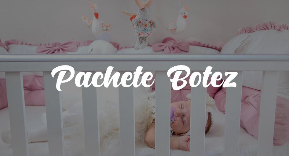 Pachete Foto-Video Botez