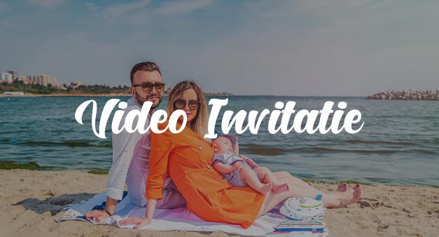Video invitatie